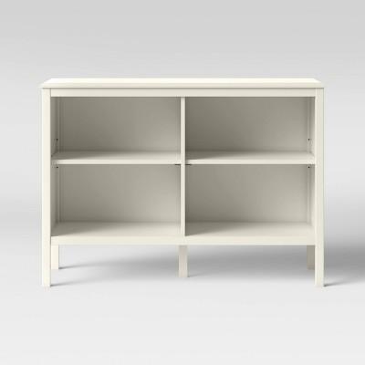 "Windham 31.3"" Horizontal Bookcase - Threshold™"