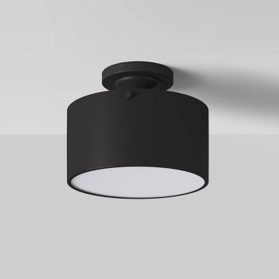Metal Flush Mount Ceiling Light - Threshold™