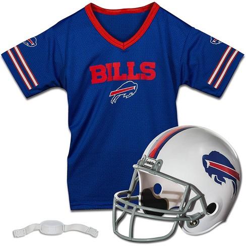 buffalo bills youth jersey