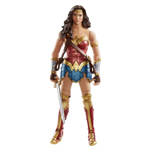 f56911cdbe8 DC Comics Multiverse Batman  The Dark Knight Returns Wonder Woman Action  Figure   Target