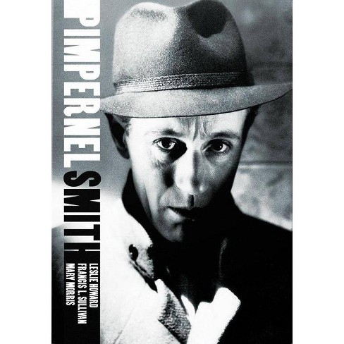 Pimpernel Smith (DVD) - image 1 of 1