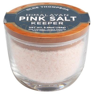 Olde Thompson Salt Keeper Clear
