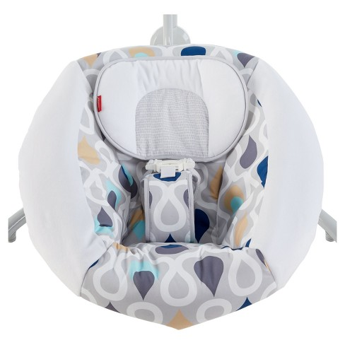 Fisher Price Starlight Revolve Swing With Smart Target