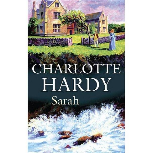 Sarah - (Severn House Large Print) by  Charlotte Hardy (Hardcover) - image 1 of 1