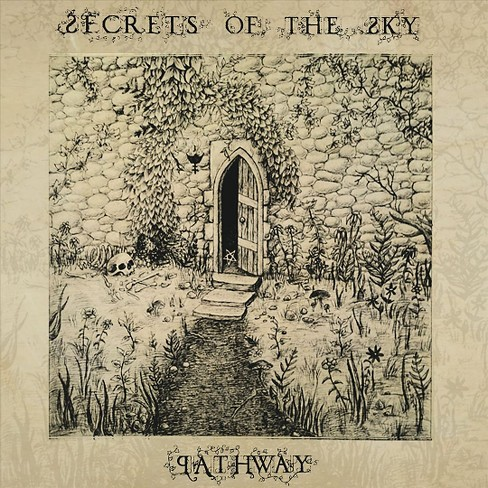 Secrets of the sky - Pathway (CD) - image 1 of 1