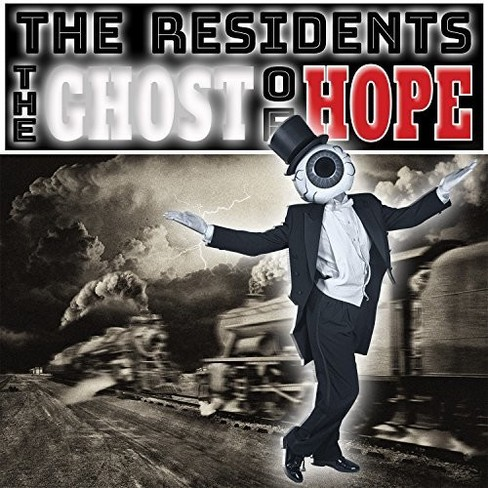 Residents - Ghost Of Hope (Vinyl) - image 1 of 1