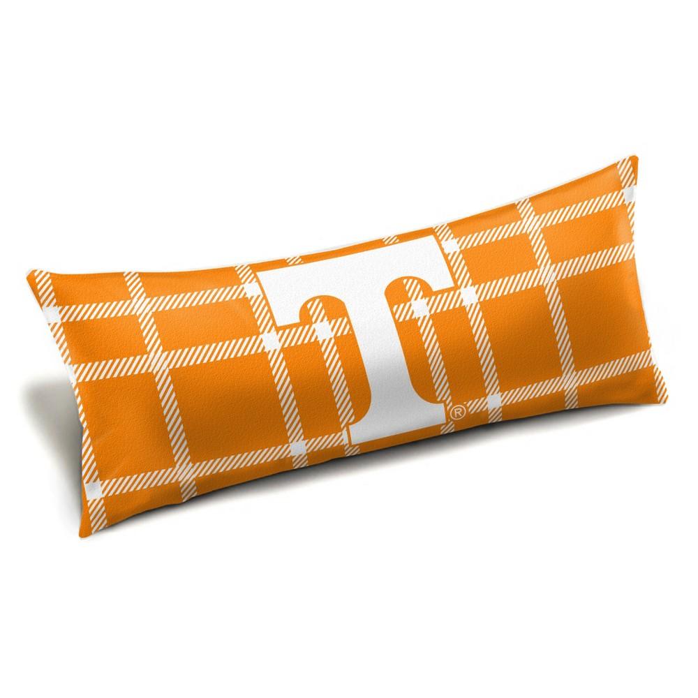 Tennessee Volunteers Fleece Body Pillow