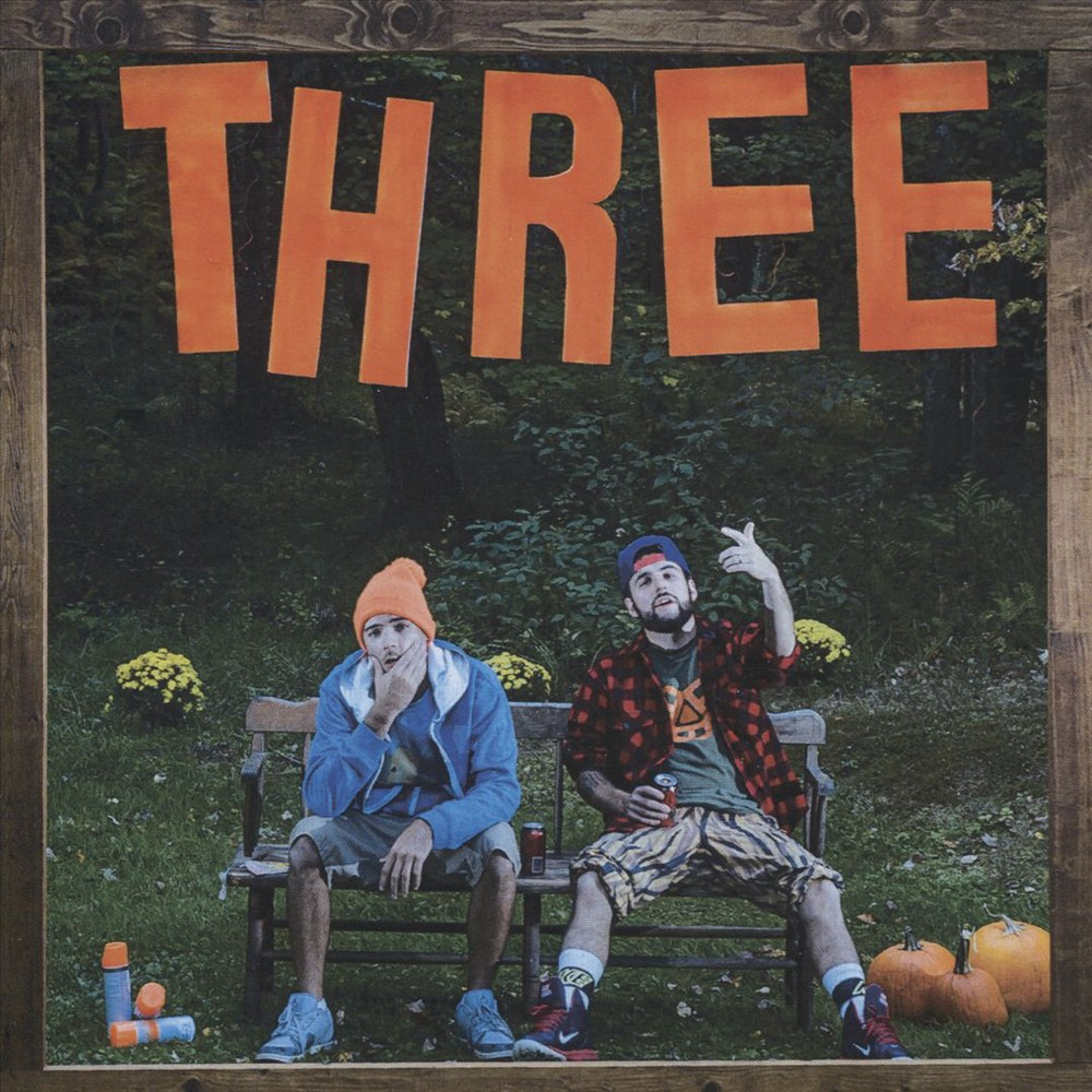 Spose - We Smoked It All 3:Album (CD)