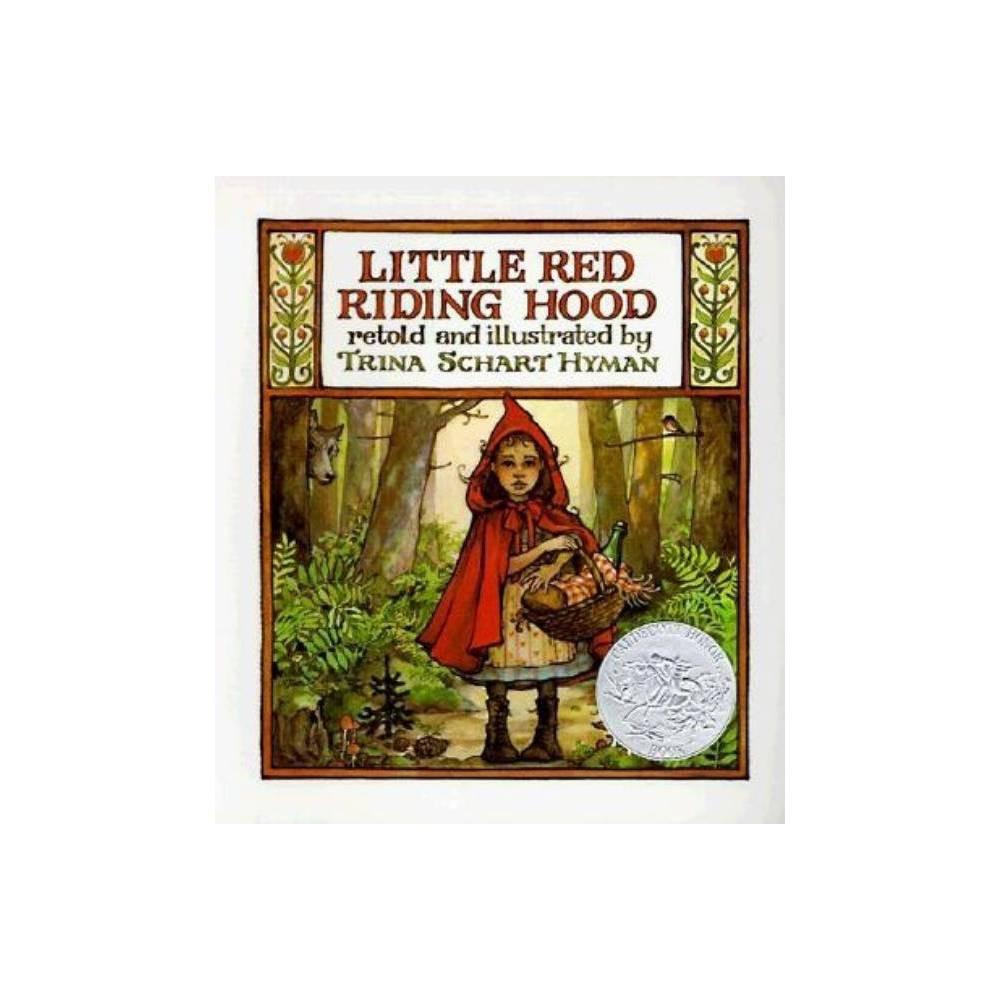 Little Red Riding Hood By Trina Schart Hyman Paperback