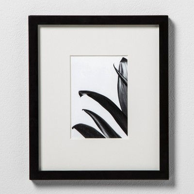 Single Picture Frame 5  x 7  Black - Made By Design™
