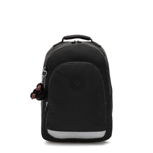 "Kipling Class Room 17"" Laptop Backpack - image 1 of 4"