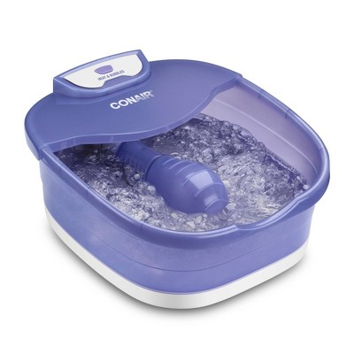 Conair Premium Foot Spa with Heat Sense
