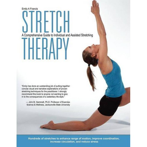 Stretch Therapy - by  Emily Francis (Paperback) - image 1 of 1