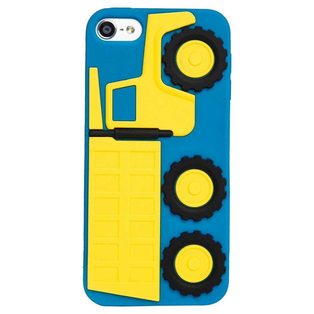 Image of Agent18 iPod Touch 5 Case - Truck Blue