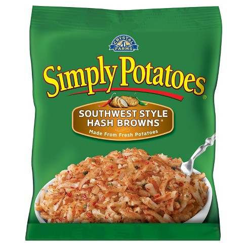 Simply Potatoes® Southwest Hashbrowns - 20oz - image 1 of 1