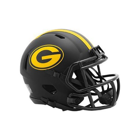Nfl Green Bay Packers Eclipse Mini Helmet Target
