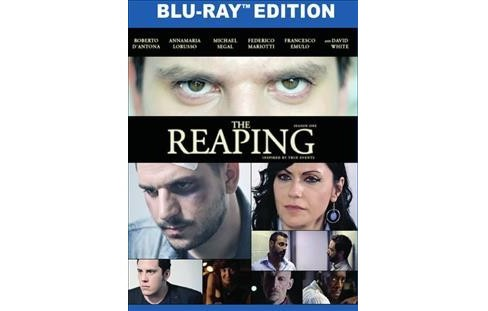 Reaping (Blu-ray) - image 1 of 1