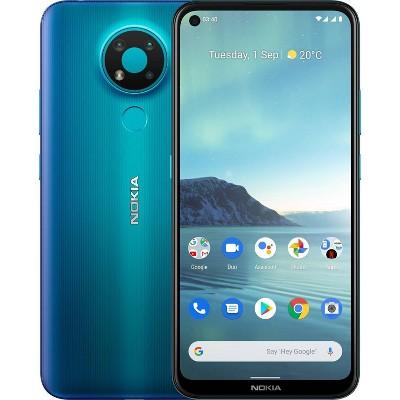 Nokia 3.4 Unlocked (64GB) GSM Phone