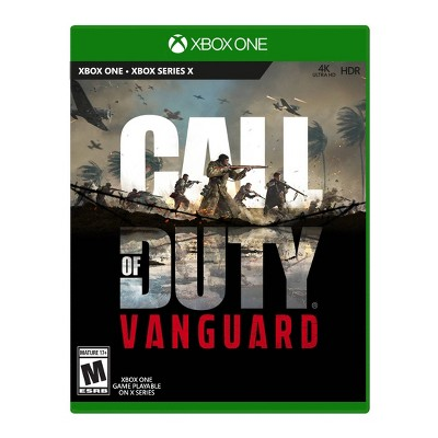 Call of Duty: Vanguard - Xbox One/Series X