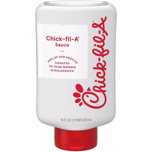 Chick-Fil-A Dipping Sauce - 16 fl oz - image 1 of 4