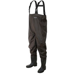 Frogg Toggs Rana II PVC Chest Wader Cleated
