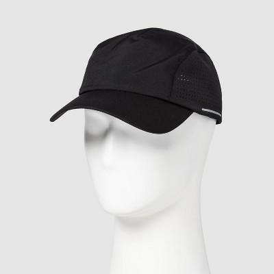 Running Hat Black - All in Motion™