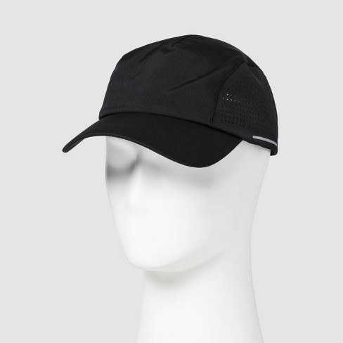 Running Hat Black - All in Motion™ - image 1 of 3