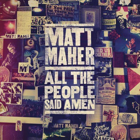 All the People Said Amen - image 1 of 1