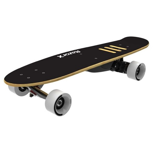 Razor Cruiser Electric Skateboard Black