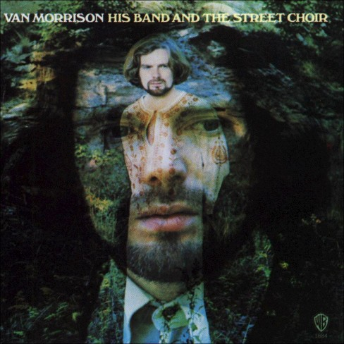 Van morrison - His band and the street choir (Vinyl) - image 1 of 2