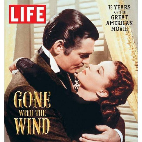 Gone With the Wind (Hardcover) by Time Home Entertainment Inc. - image 1 of 1