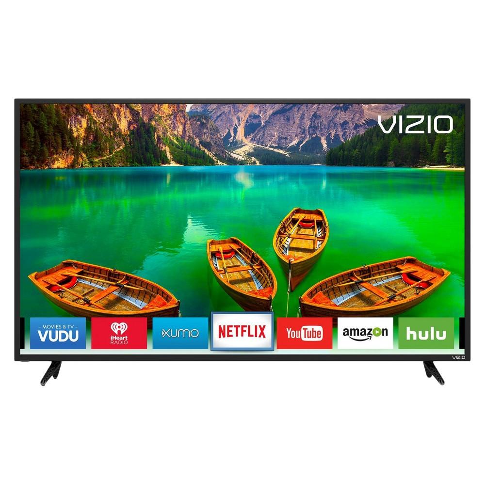 "VIZIO D-Series 43"" Class 42.51"" Diag. 2160p 120Hz Ultra HD Full-Array LED Smart TV - D43-E2"