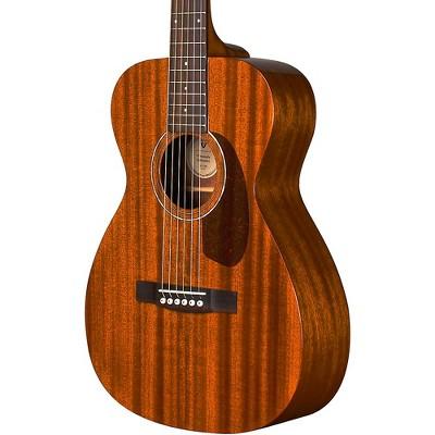 Guild M-120 Westerly Collection Concert Acoustic Guitar Natural