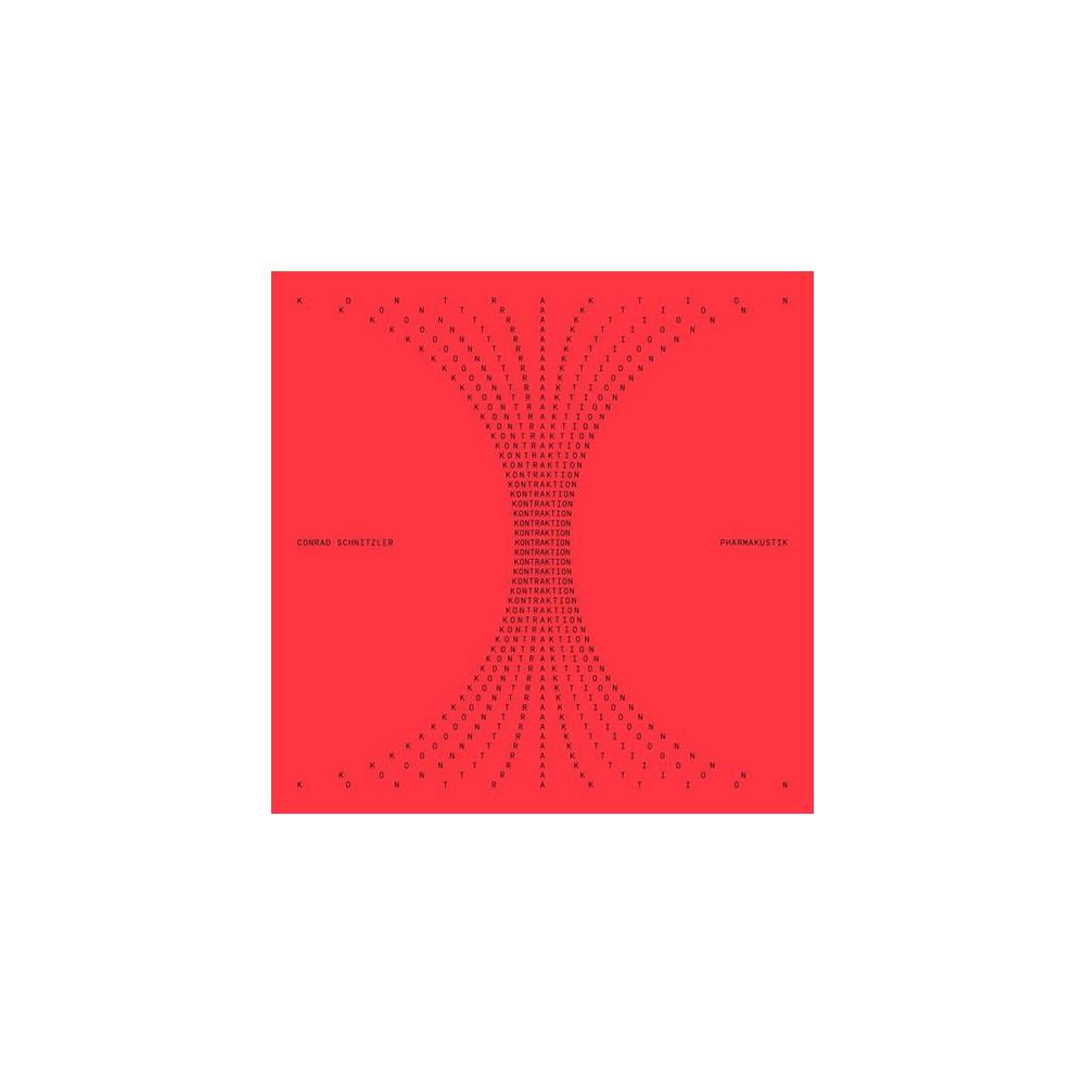 Conrad Schnitzler - Kontraktion (Vinyl)