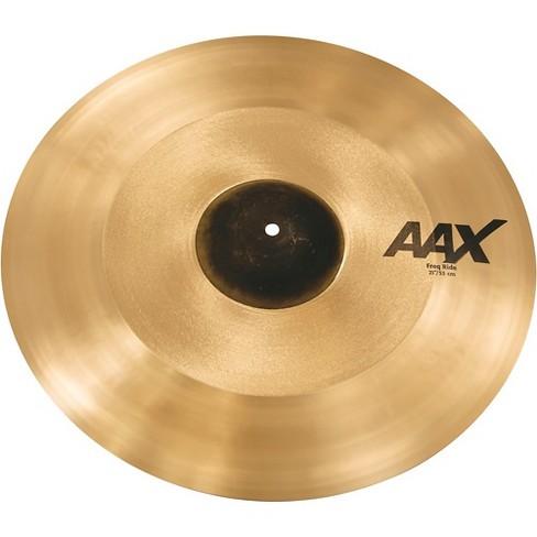 """Sabian 21"""" AAX Freq Ride Cymbal 21 in. - image 1 of 3"""