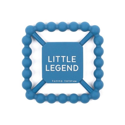 Tunno Tots Teether - Little Legend