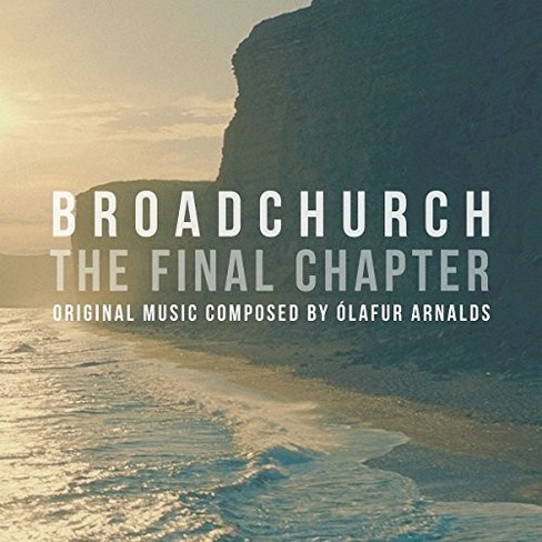 Olafur Arnalds - Broadchurch:Final Chapter (Ost) (Vinyl) - image 1 of 1
