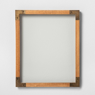 "9""x11"" Wood Float Frame - Hearth & Hand™ with Magnolia"