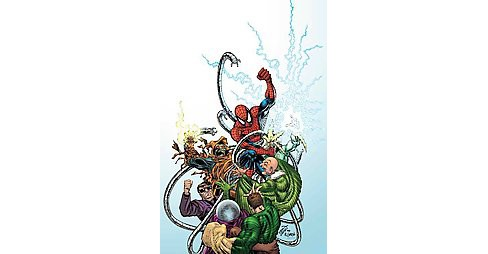 Amazing Spider-Man Epic Collection 21 : Return of the Sinister Six (Paperback) (Charles Vess & David - image 1 of 1