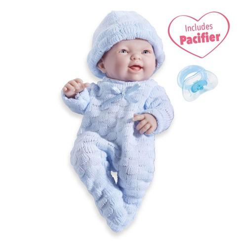 Jc Toys Mini La Newborn Boutique Realistic 9 5 Anatomically Correct