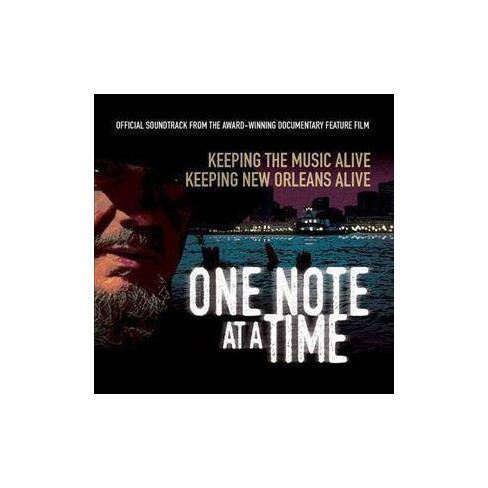 Various - One Note At A Time (Ost) (CD) - image 1 of 1