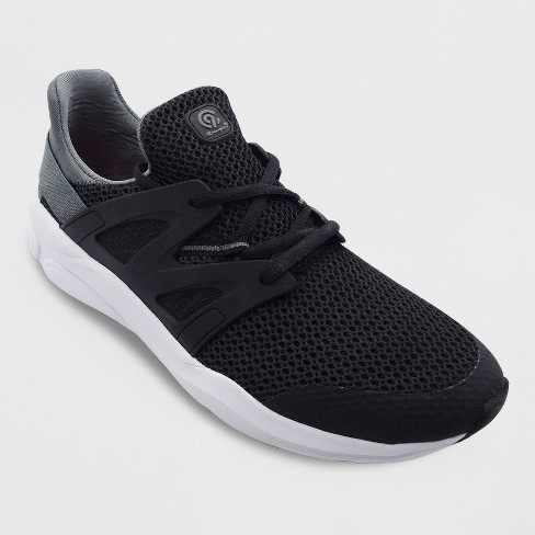 4a528fe73 Men s Performance Athletic Shoes - C9 Champion® Black 7   Target