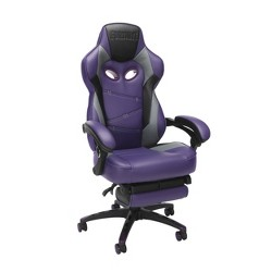 Gaming Chair with Footrest - Fortnite