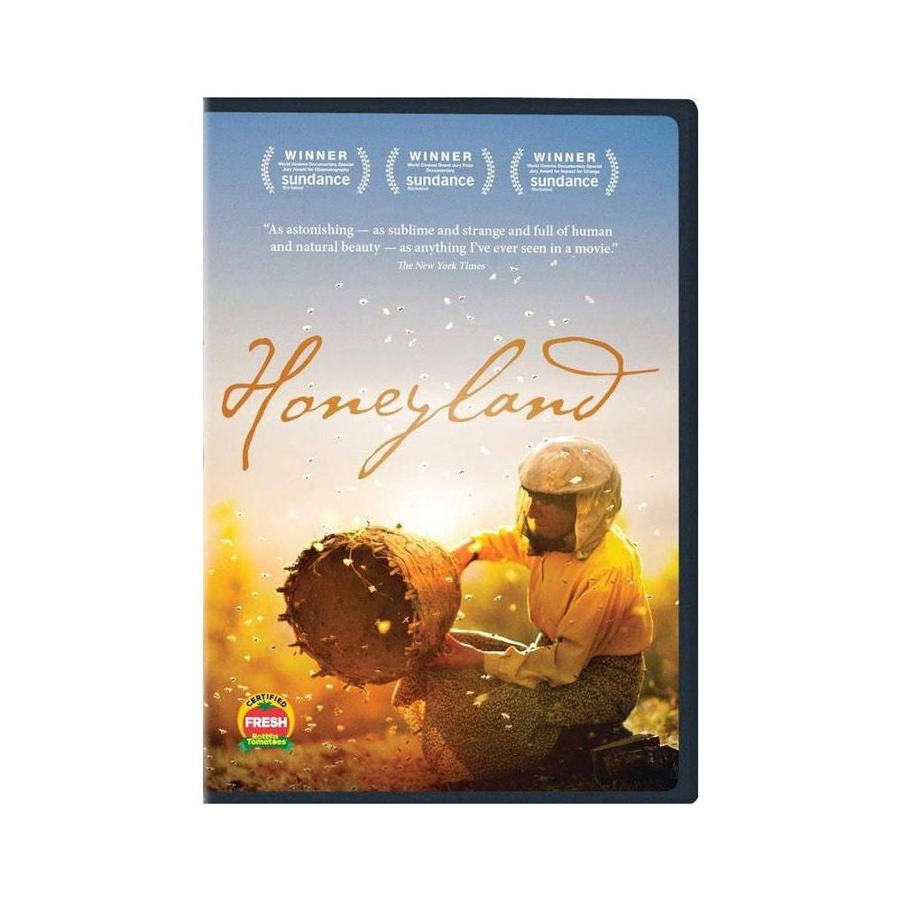 Honeyland Dvd 2019