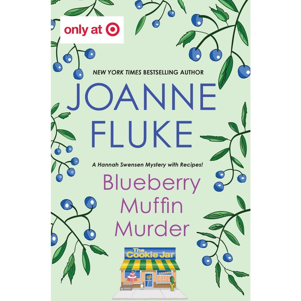 Blueberry Muffin Murder (Hannah Swensen Series No. 3) (Paperback) (Joanne Fluke)