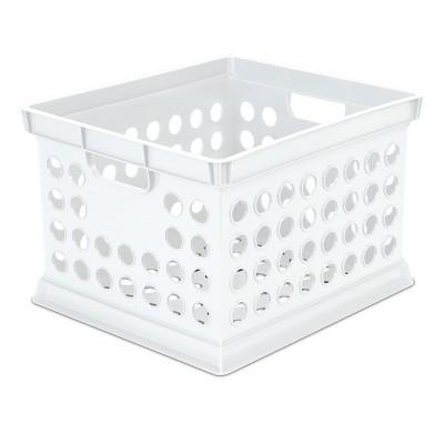 Utility Storage Bin White - Room Essentials™