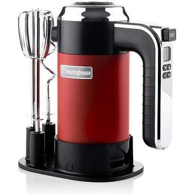 Westinghouse Retro Hand Mixer