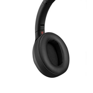 Sony Wireless Noise Cancelling On-Ear Headphones - Black (WHXB900N/B)