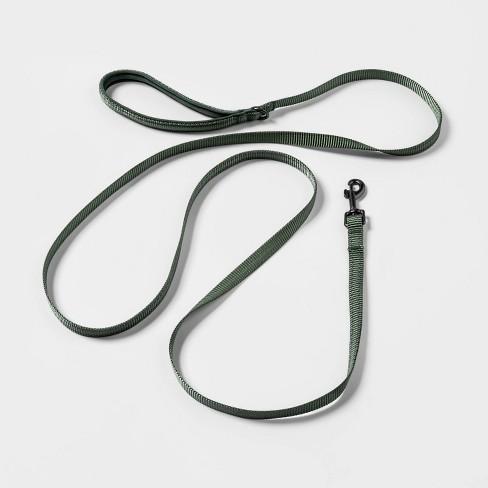 Reflective Comfort Dog Leash - XS/S - Boots & Barkley™ - image 1 of 3