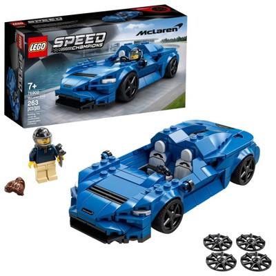 LEGO Speed Champions McLaren Elva 76902 Building Kit